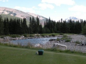 0805-07-Kananaskis-No.15 Par-3