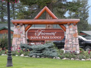 fairmont Jasper Parlk Lodge
