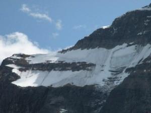 Mt. Edith インディアンの聖地