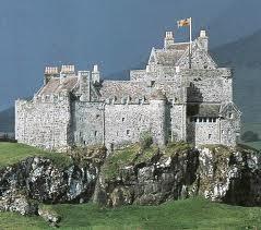 Duart Castle-1