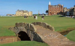 St Andrews-The-Old-Course