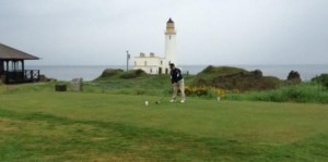 20130611-Ailsa-No.9 Tee Shot-Web