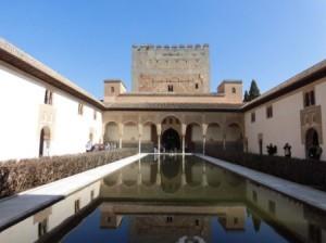 2.Alhambra-