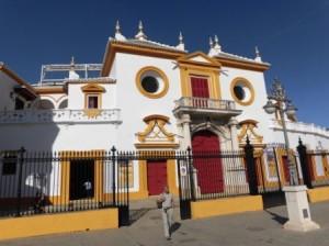 0425-25-Sevillaは闘牛発祥地