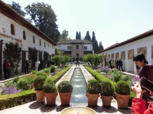 6.Alhambra