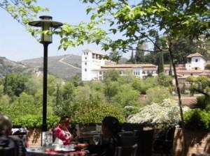 8.Parador Cafeteria