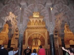 0424-13-Cordoba-Mezquita-マクスラとミラブ