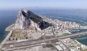 Gibraltar Airport-1